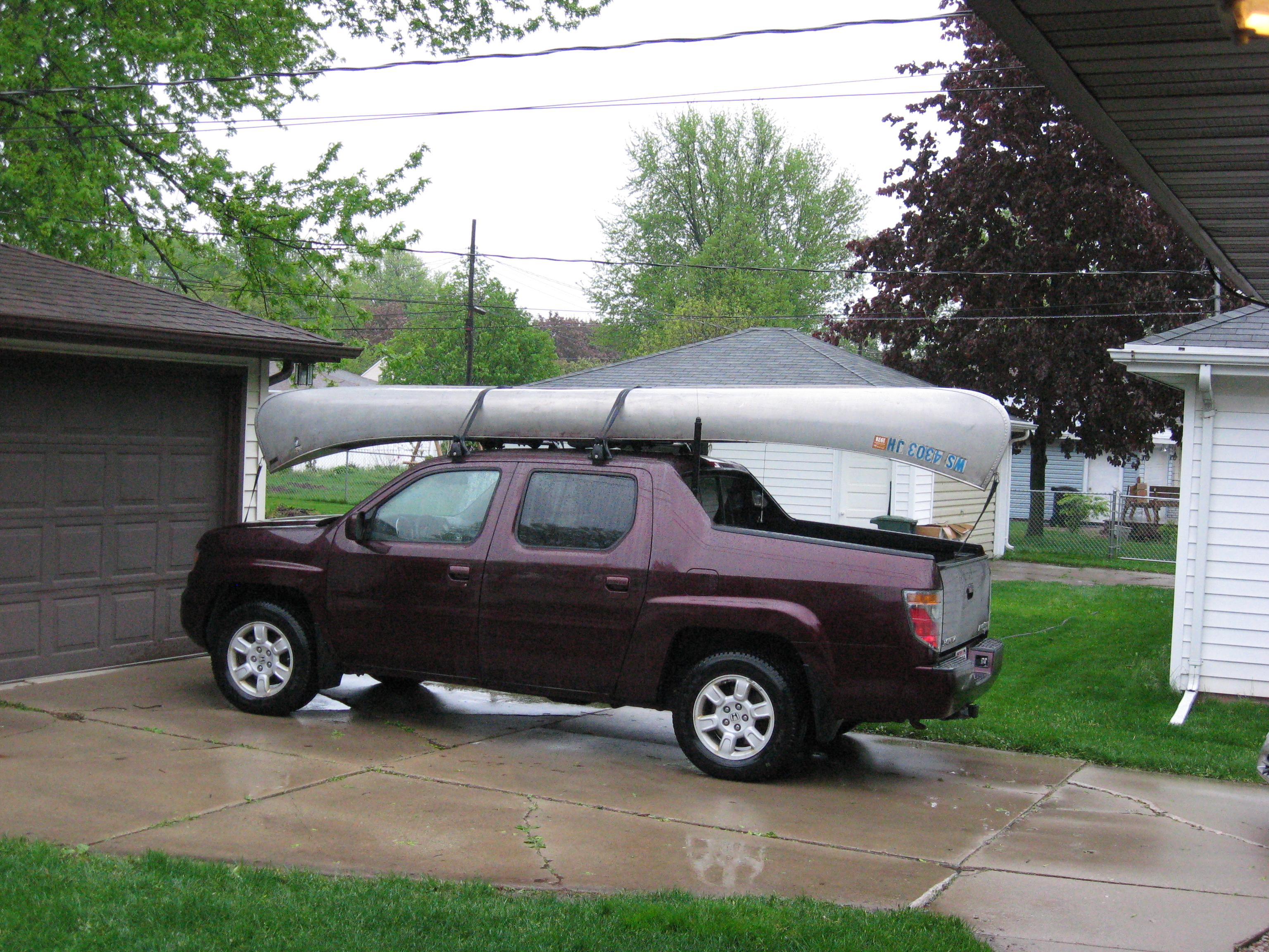 Welcome Home, Little Canoe