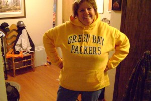 Green Bay Packer Game Day Traditions