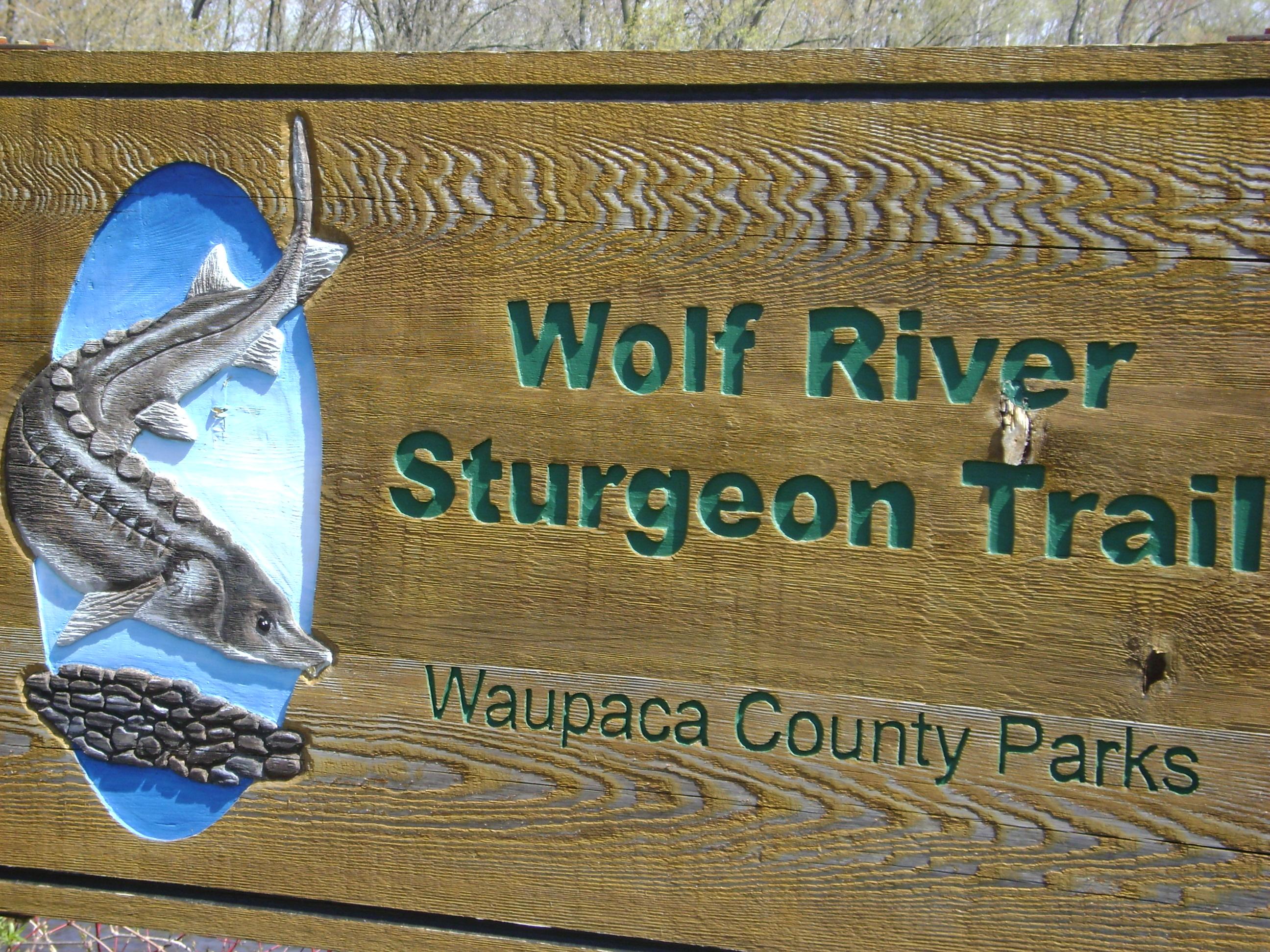 Following the Sturgeon Trail in NE Wisconsin